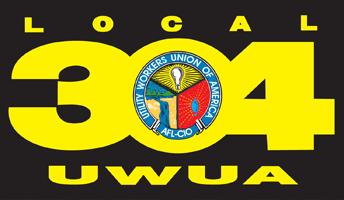UWUA Local 304